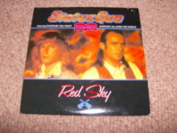 RED SKY 7INCH DOUBLEPACK