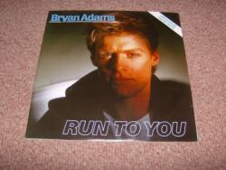 RUN TO YOU POSTERBAG 12