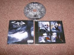 STAIND CYCLE CD SIGNEDX2