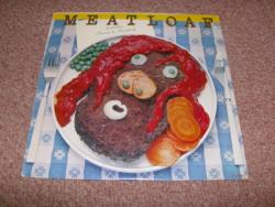 STONEY AND MEATLOAF US LP
