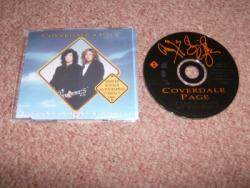 TAKE A LOOK CD SINGLE PS