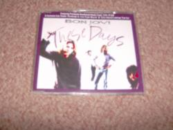 THESE DAYS CD SINGLE PS