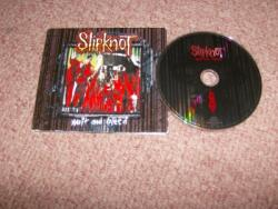 WAIT AND BLEED CD SINGLE