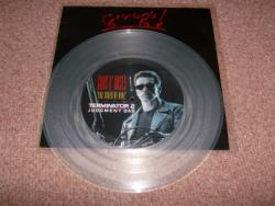 YOU COULD BE MINE 12INCH CLEAR VINYL